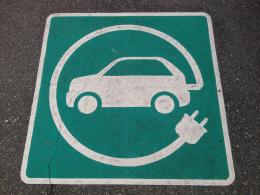 three upcoming trends in electric vehicle