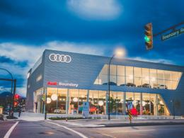 OpenRoad Audi Boundary sets the new standard