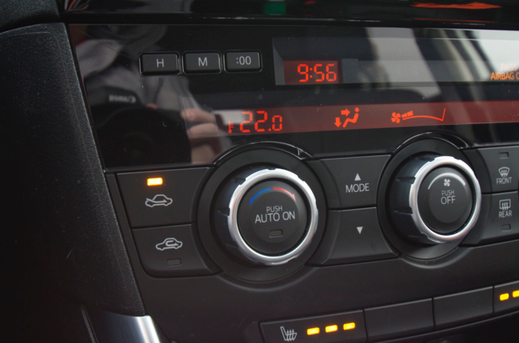 How To Change Your Car S Clock For Daylight Saving Time Openroad