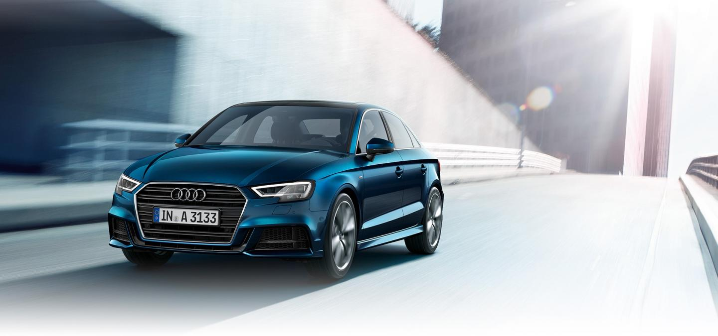 2018 Audi A3 Offers for December 2018 OpenRoad Audi