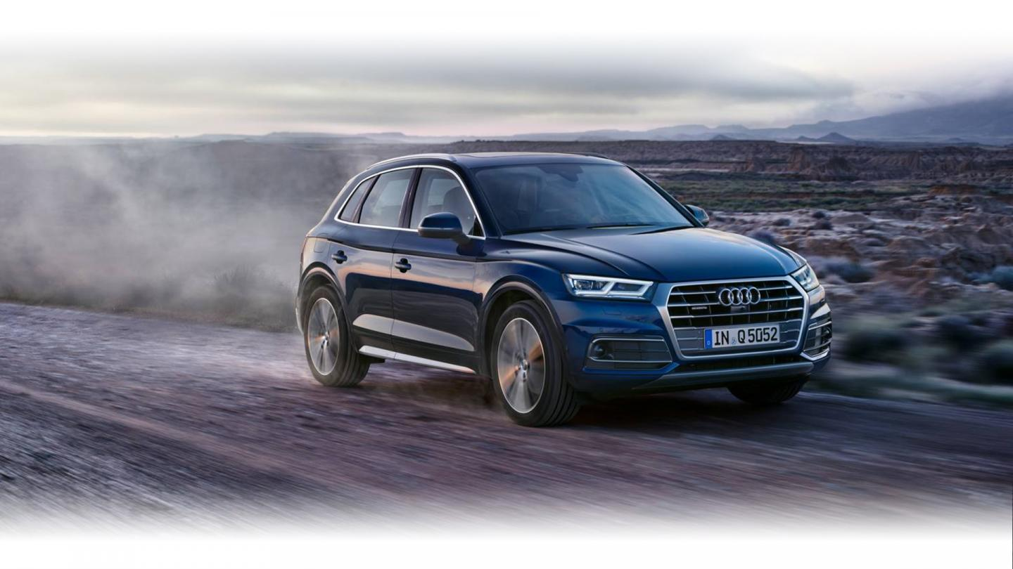 2018 Audi SQ5 Offers for December 2018 OpenRoad Audi