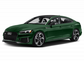 2019 Audi RS 5 Coupe quattro 8sp Tiptronic