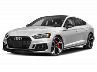 2019 Audi RS 5 2.9T quattro 8sp Tiptronic