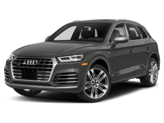 2020 Audi SQ5 Technik