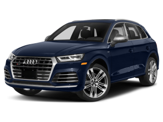 2021 Audi SQ5 Technik