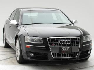 2007 Audi S8 5.2 Sdn at Tip Qtro