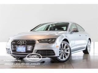 Used 2016 Audi A7s for Sale | OpenRoad Audi Boundary