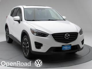 2016 Mazda CX-5 GT AWD at