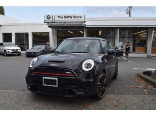 2019 MINI 3 Door Cooper John Cooper Works
