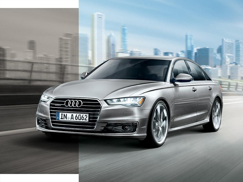 OpenRoad Audi Offers 3