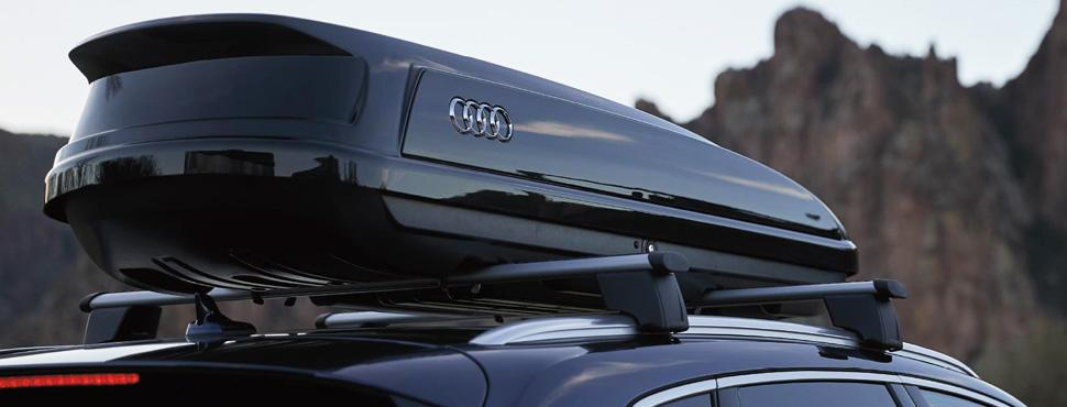 Genuine Audi Parts and Accessories | OpenRoad Audi Boundary