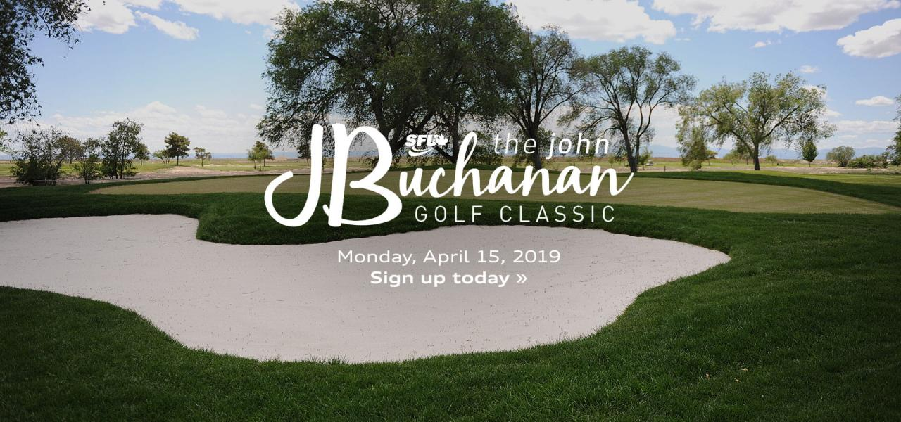 John Buchanan Classic presented by OpenRoad Audi