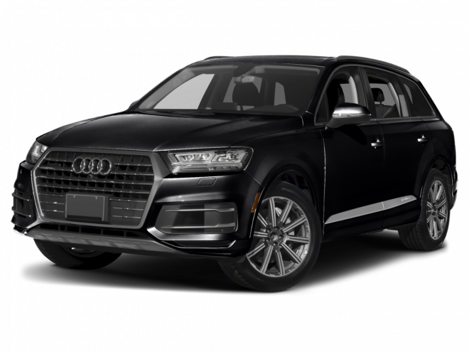 Used Audi Q7 For Sale >> 2019 Audi Q7 2.0 TFSI quattro tiptronic Komfort For Sale ...