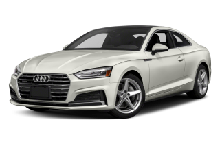 2018 Audi A5 Coupe 2.0 TFSI quattro S tronic Komfort