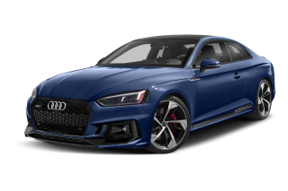 2018 Audi RS 5 Coupe quattro 8sp Tiptronic