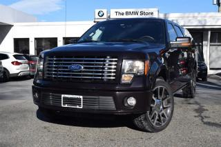 2010 Ford F150 Harley Davidson Supercrew 4WD