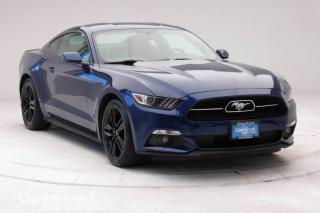 2015 Ford Mustang Coupe Ecoboost Premium